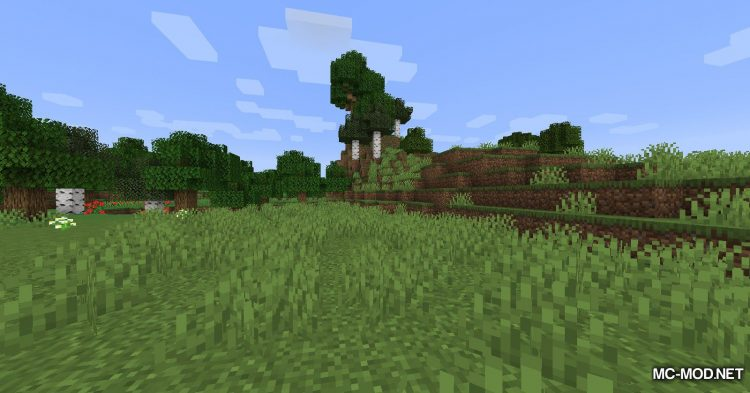 Ultra Amplified mod for Minecraft (3)