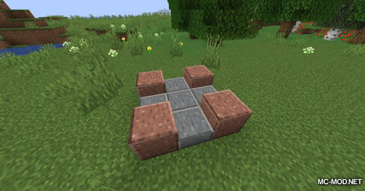 Ultra Amplified mod for Minecraft (4)