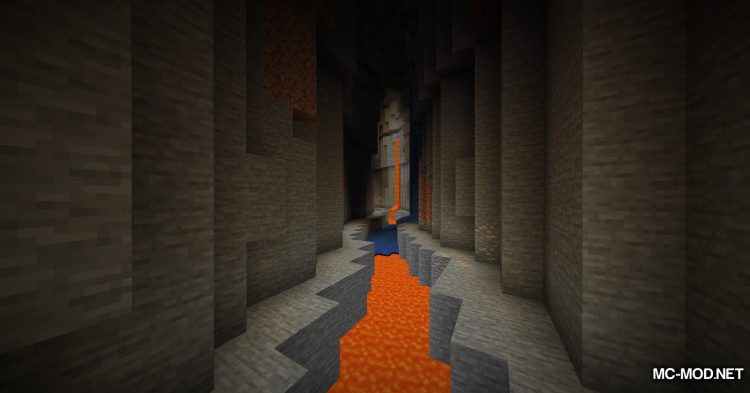Uncharted mod for Minecraft (11)