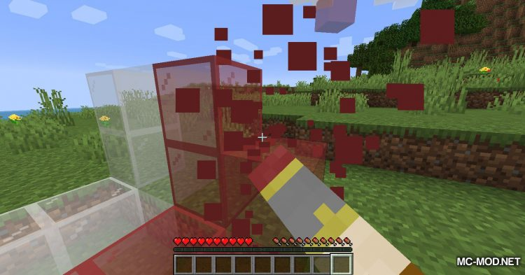 Uncle G_s Glass mod for Minecraft (12)