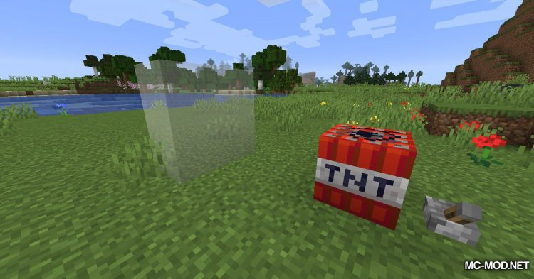 Uncle G_s Glass mod for Minecraft (6)