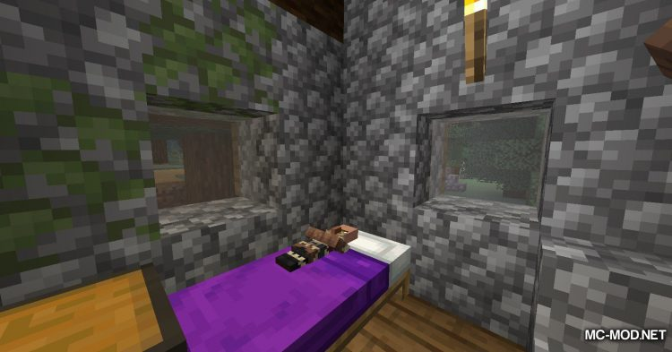 Uncle G_s Glass mod for Minecraft (9)