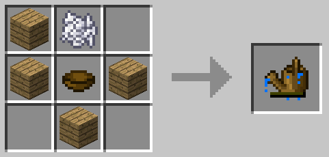 Watercan mod for Minecraft (12)