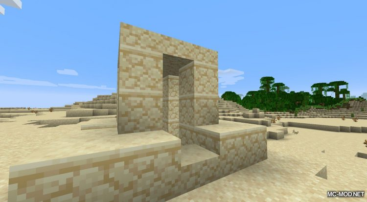 Wishing Well mod for Minecraft (4)